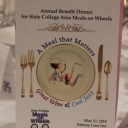 Annual Dinner May 2018